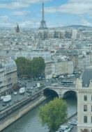 Location de chauffeur privé à Paris