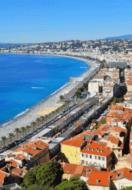Location de chauffeur privé à Nice